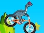 Jouer gratuitement à Dinosaur Bike