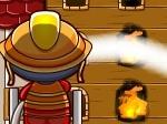 Jouer gratuitement à Brave Firefighter