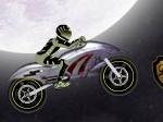 Jeu Urban Rider