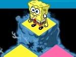 Jouer gratuitement à Bob l'Éponge Pyramide Dangereuse