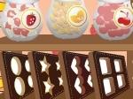 Jouer gratuitement à Gâteaux au Chocolat