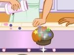 Jouer gratuitement à Décorer des muffins