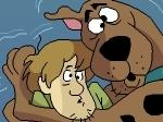 Jouer gratuitement à Scooby Doo et le Château Ténébreux