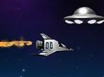 Jouer gratuitement à The UFO game