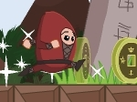 Jeu Swordless Ninja