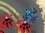 Jeu Commando mécanique 2