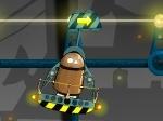 Jeu Le chemin de fer du robot