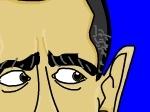 Jeu Obama tue les mouches