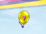 Jouer gratuitement à Ballon mathématique