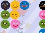 Jouer gratuitement à Les smileys en couleur