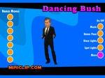 Jouer gratuitement à Dancing Bush