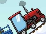 Jouer gratuitement à Tutu Tractor