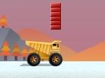 Jouer gratuitement à Camion de charge