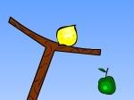Jeu La balance des fruits