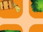 Jouer gratuitement à Mémoire de Tarzan
