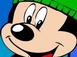 Jouer gratuitement à Habiller Mickey