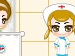 Jouer gratuitement à Infirmière