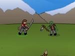 Jeu Gondor