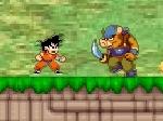 Jeu Goku