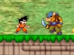 Jouer gratuitement à Goku