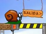 Jouer gratuitement à Snail Bob