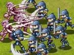 Jeu War of Wars