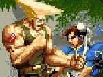 Jeu Street Fighter Full