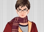 Jouer gratuitement à Habiller Harry Potter