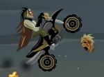 Jouer gratuitement à Zombie Rider