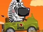 Jeu Safari