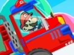 Jeu Mario Truck