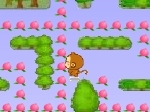 Jeu Monkey Pacman