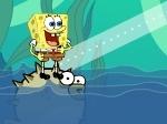 Jouer gratuitement à Bob l'éponge sauts incroyables