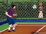 Jeu Football Tennis
