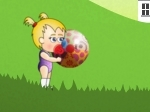 Jeu Leila and the Magic Ball