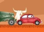Jouer gratuitement à Mange-voitures