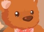 Jeu Teddy Textile