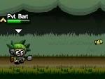 Jouer gratuitement à Soldats dans la jungle