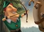 Jeu Robin Hood Différences