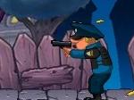 Jouer gratuitement à Zombie Trapper