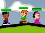 Jouer gratuitement à Détruire l'école