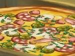 Jouer gratuitement à Pizzas de New York