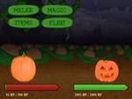 Jeu Pumpkin Battle
