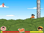 Jouer gratuitement à Dragon Ball 2