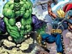 Jouer gratuitement à Thor et Hulk