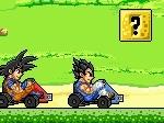 Jouer gratuitement à DragonBall Kart