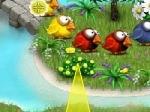 Jouer gratuitement à Birds Town