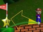 Jouer gratuitement à Mario Mini Golf