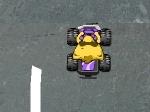 Jeu Raccoon Racing