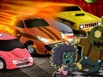 Jouer gratuitement à Zombie Racing